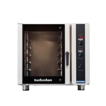 MOFE35D626T3 - Moffat - E35D6-26-T-3 - 220V/3-PH 6-Full-Pan Convection Oven Product Image