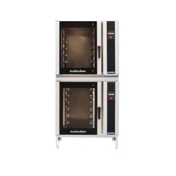 MOFE35T626P12 - Moffat - E35T6-26-P-1/2 - 208V/1-PH Double 6-Full-Pan Convection Oven Product Image