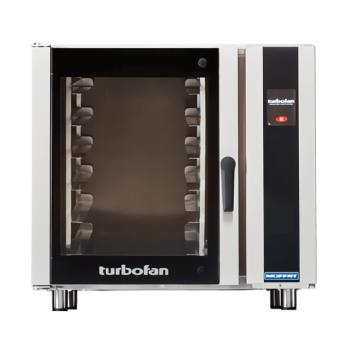 MOFE35T626P3 - Moffat - E35T6-26-P-3 - 208V/3-PH 6-Full-Pan Convection Oven Product Image