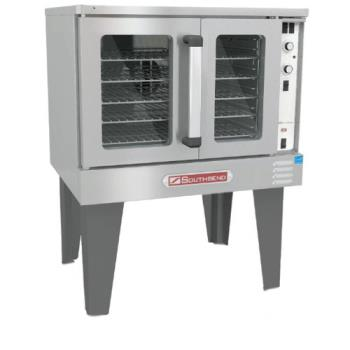 SOUBEG17SC - Southbend - BES/17SC - Electric Single Deck Convection Oven Product Image