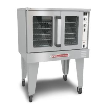 SOUBGS12SC - Southbend - BGS/12SC - Bronze Series Single Convection Oven Product Image