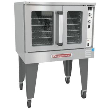 SOUBGS13SC - Southbend - BGS/13SC - Single Deck Energy Star Gas Convection Oven Product Image