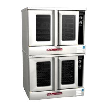 SOUBGS22SC - Southbend - BGS/22SC - Bronze Series Double Convection Oven Product Image