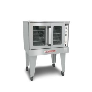 SOUSLES10SC - Southbend - SLES/10SC - SilverStar Standard Depth Convection Oven Product Image