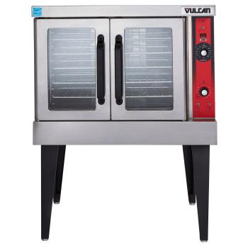 VULVC4GD - Vulcan - VC4GD - Single Deck Gas Convection Oven Product Image