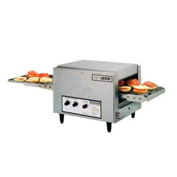 "STA210HX - Holman - 210HX - Miniveyor® Conveyor Oven w/ 10 5/16"" Cooking Chamber Product Image"