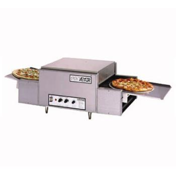 "STA314HX - Holman - 314HX - Proveyor® Conveyor Oven w/ 16"" Cooking Chamber Product Image"