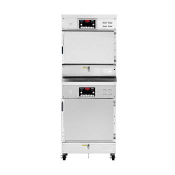 WSICAC507CAC509 - Winston - CAC507/CAC509 - CVap® Stacked Cook & Hold Ovens Product Image