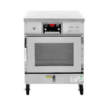 WSICAC507 - Winston - CAC507 - CVap® Wide Half Size Undercounter Cook & Hold Oven Product Image