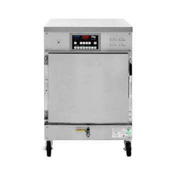 WSICAC509 - Winston - CAC509 - CVap® Half Size Cook & Hold Oven Product Image