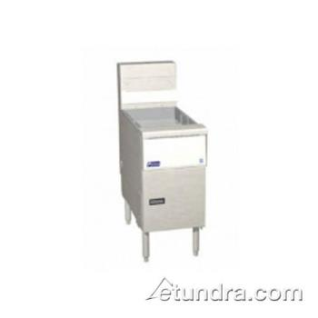 PITBNBSG18 - Pitco - BNB-SG18 - Bread & Batter Station for SG18 Series Fryers Product Image