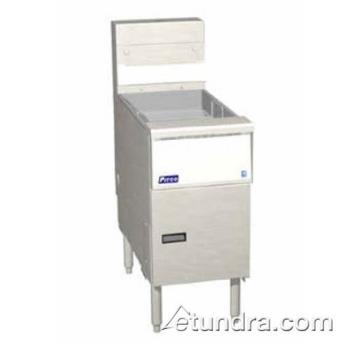 PITBNBSSH6075 - Pitco - BNB-SSH60/75 - Bread & Batter Station for SSH60 & SSH75 Series Fryers Product Image