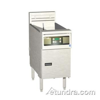 PITSE14C - Pitco - SE14C - Solstice 50 Lb Electric Fryer w/ Computer Controller Product Image