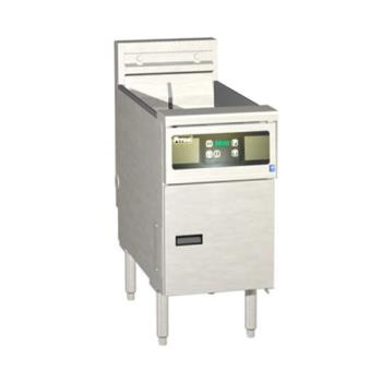 PITSE14RC - Pitco - SE14RC - Solstice 50 Lb High Production Electric Fryer Product Image