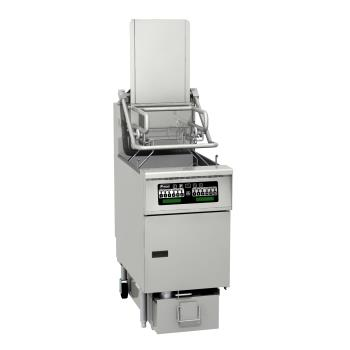 PITSG6HD - Pitco - SG6HD - Solstice 85 Lb EZ Lift Rack Fryer w/ Digital Controller Product Image