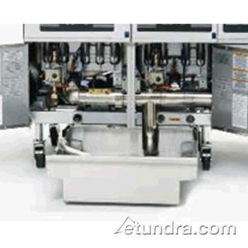 PITFDSOLSTICE6 - Pitco - FD-SOLSTICE 6 - Solstice Six SoloFilter Drawer Oil Filtration System Product Image