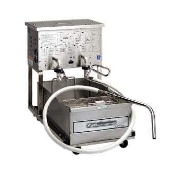 SOUSBF14 - Southbend -  SBF14  - 55 lb Portable Fryer Filter Product Image
