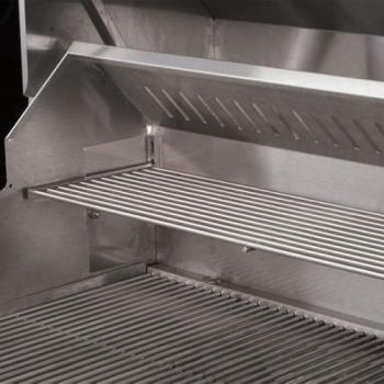 CROABR60 - Crown Verity - ABR-60 - 60 in Grill Adjustable Bun Rack Assembly Product Image