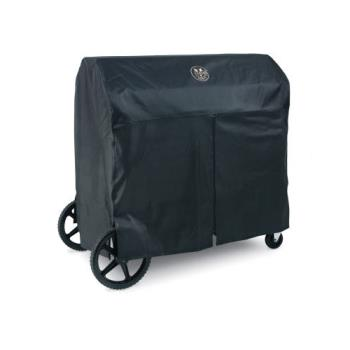 CROBC60 - Crown Verity - CV-BC-60-V - 60 in Grill w/ Roll Dome Cover Product Image