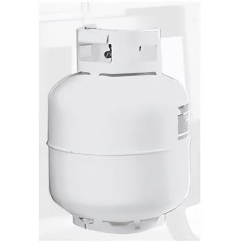 CROCYL20 - Crown Verity - CYL-20 - 20 lb Propane Tank Product Image