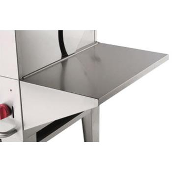 CRORES - Crown Verity - RES - Grill End Shelf Product Image