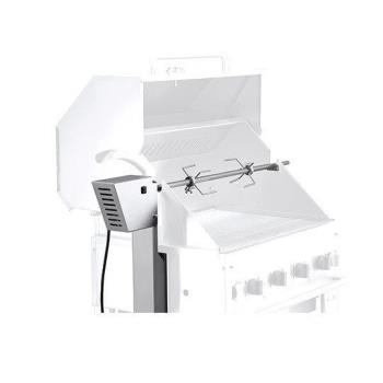 CRORT72 - Crown Verity - RT-72 - 72 in Grill Rotisserie Assembly Product Image
