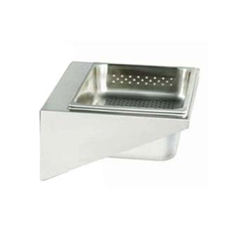 CRODS1 - Crown Verity - DS-1 - Pro Fryer Dump Station Product Image