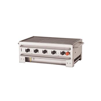 CROPCB36 - Crown Verity - PCB-36 - Portable Stacking 36 in Outdoor Charbroiler Product Image
