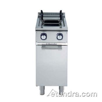 DIT169024 - Electrolux-Dito - 169024 - Single Well 6.5 Gal Gas Pasta Cooker Product Image