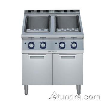 DIT391202 - Electrolux-Dito - 391202 - 2 Well 10.5 Gal Gas Pasta Cooker Product Image