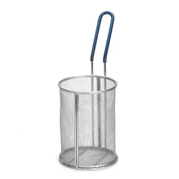 TAB986 - Tablecraft - 986 - 6 1/2 in x 7 in Pasta Cooking Basket Product Image