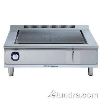 DIT169009 - Electrolux-Dito - 169009 - Solid Table Top Gas Cook Top Product Image