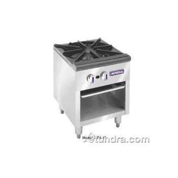 IMPISPJSP - Imperial - ISP-J-SP - Hi-Temp Stock Pot Range Product Image