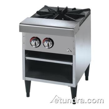 STA601SPRF - Star - 601SPRF - Star-Max® Gas Stock Pot Range Product Image