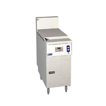 PITSRTE14S - Pitco - SRTE14 S - Solstice Stainless Steel 16.5 Gallon Electric Rethermalizer w/ Digital Controller Product Image