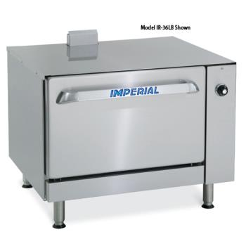 "IMPIR36LB - Imperial - IR-36-LB - 36"" Standard Oven Product Image"