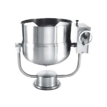 SOUKDPT60 - Crown Steam - DPT-60 - 60 Gallon Direct Steam Kettle Product Image
