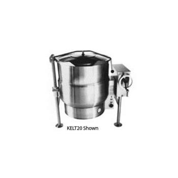 SOUKELT30 - Crown Steam - ELT-30 - 30 Gallon Electric Floor Steam Kettle Product Image