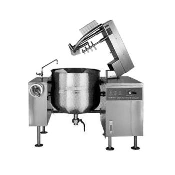 SOUKDMTL40 - Southbend - KDMTL-40 - 40 Gallon Direct Steam Mixer Steam Kettle Product Image