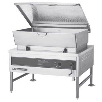SOUBGLM30 - Southbend - BGLM-30 - 30 Gallon Gas Floor Tilt Skillet with  Manual Tilt Product Image