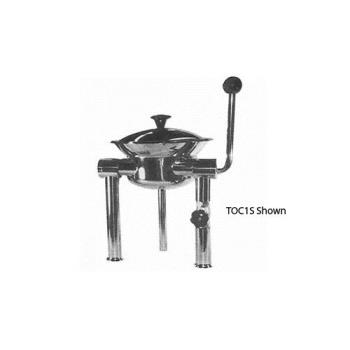 SOUTOC2S - Southbend - TOC-2S - 2 Liter Oyster Cooker Product Image