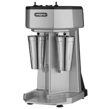WARWDM240 - Waring - WDM240 - 3-Speed Double Spindle Drink Mixer Product Image