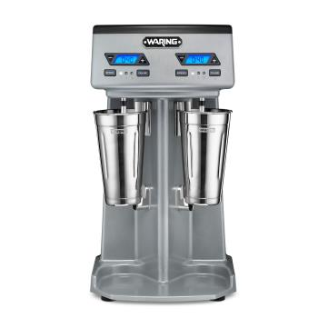 WARWDM240TX - Waring - WDM240TX - 3 Speed Dual Spindle Drink Mixer Product Image