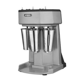 WARWDM360 - Waring - WDM360 - 3-Speed Triple Spindle Drink Mixer Product Image