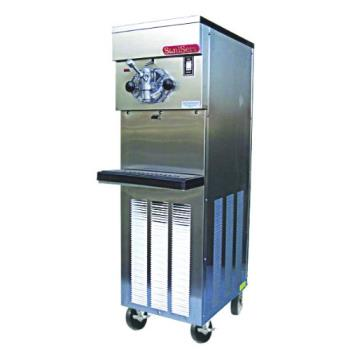SNS614SAS - SaniServ - 614SAS - Floor Model Higher Volume 20 Qt Select-A-Shake Machine Product Image