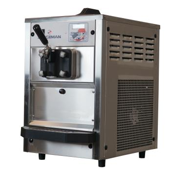 SPA6220 - Spaceman - 6220 - Countertop Low Volume Single Flavor Soft Serve Machine Product Image