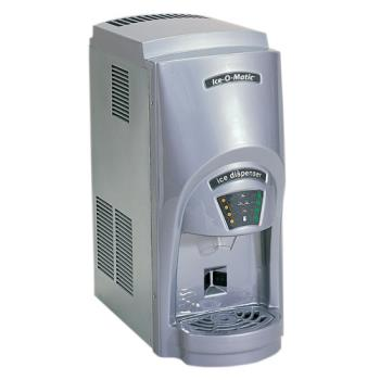 ICEGEMD270A - Ice-O-Matic - GEMD270A - Air Cooled 273 Lb Pearl Ice® Ice/Water Dispenser Product Image