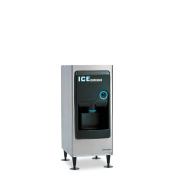 "HOHDB130H - Hoshizaki - DB-130H - 22"" Hotel Ice Dispenser Product Image"
