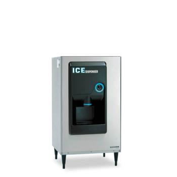 "HOHDB200H - Hoshizaki - DB-200H - 30"" Hotel Ice Dispenser Product Image"