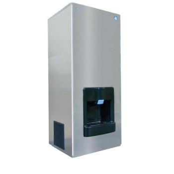 HOHDKM500BAH - Hoshizaki - DKM-500BAH - Serenity Series 406 Lb Ice Maker/Dispenser Product Image